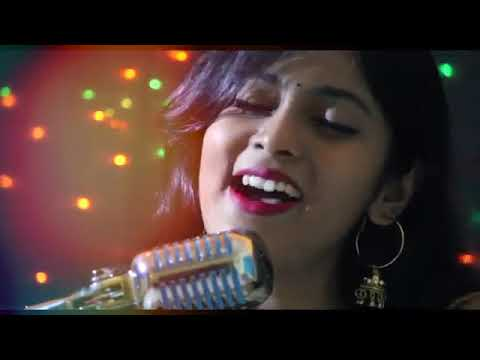 Mere Rashke Qamar Cover By Rojalin Sahu _ Movie Ba.mp4