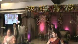 Meri Bahu rani ghar ayi by Reshma Kharbanda and Anita Gaba.MPG