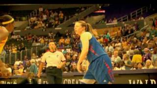 WNBA Promo - Basketball is Basketball