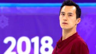 Highlights of the Men's Free Program | Pyeongchang 2018