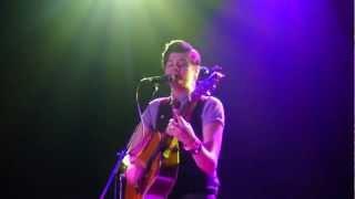Attention - William Beckett Live in Manila 06/12/12