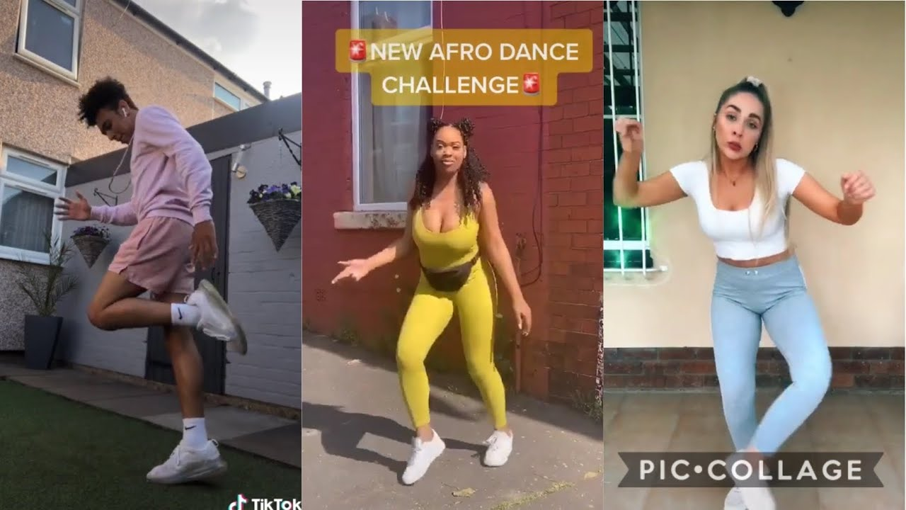 Why are you running dance ?‍♀️?TikTok Compilations
