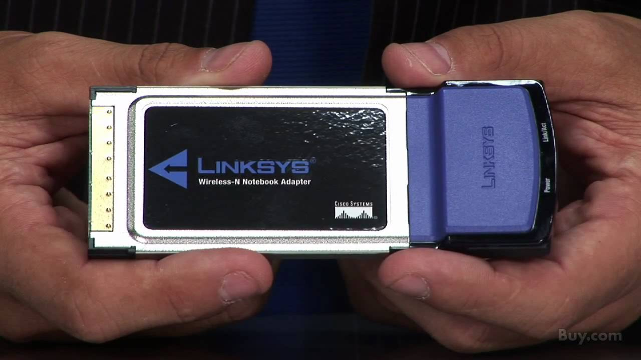 LINKSYS WPC300N WIRELESS-N ADAPTER DRIVER (2019)