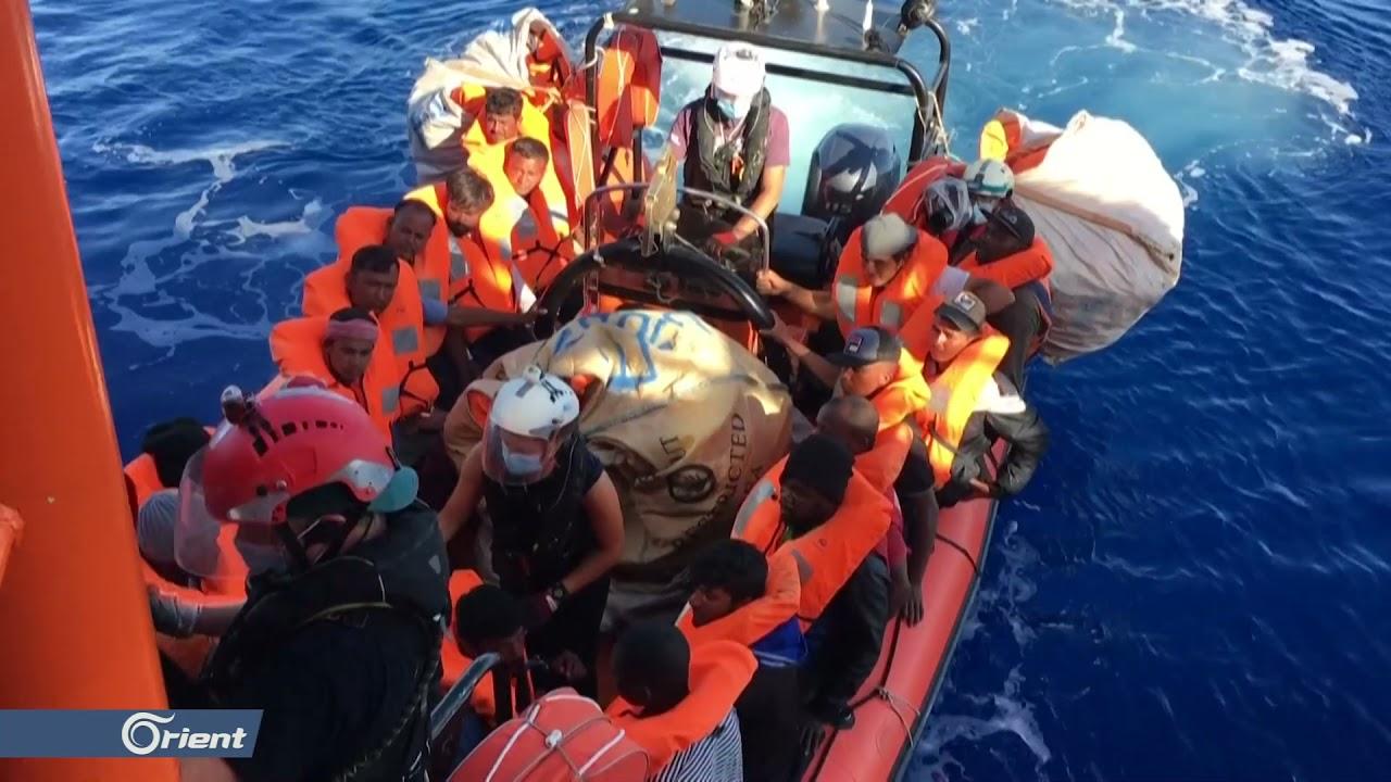 الاتحاد الأوروبي يطالب اليونان بالتحقيق في صدّ طالبي اللجوء  - 12:54-2021 / 9 / 22