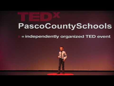 TEDx Talks: The Accident of the Vajont Dam in Italy 1963.   Frankie Spadaro Jr.   TEDxPascoCountySchools