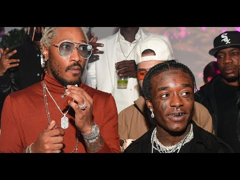 Listen to Lil Uzi Vert and Future's new collaborations, 'Over Your ...