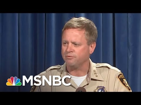 Girlfriend Of Las Vegas Shooter Returns To The US | Morning Joe | MSNBC