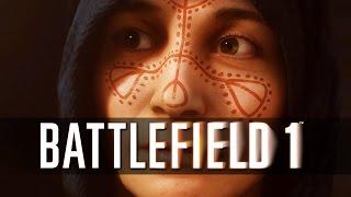 Battlefield 1 - ОСМАНСКАЯ ИМПЕРИЯ #6