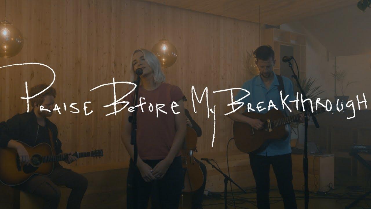 Bryan & Katie Torwalt - Praise Before My Breakthrough (Acoustic Video)