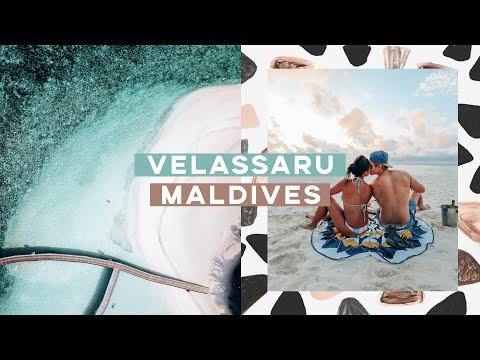 VELASSARU MALDIVES TOUR