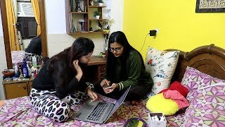 Busy Day Routine work || Daily routine ||  Indian Vlogger || Real Indian Home & Kitchen vlogs 2019||