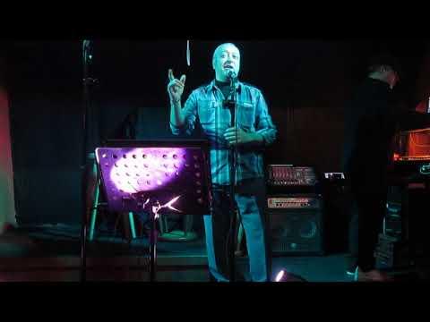Frankie D Singer/Entertainer... Live performance - MVI 2550