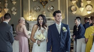 Raquel & Luke Wedding Highlights Trailer