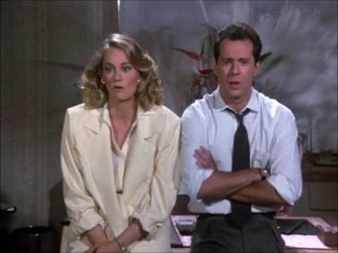 Moonlighting TV Series teasers