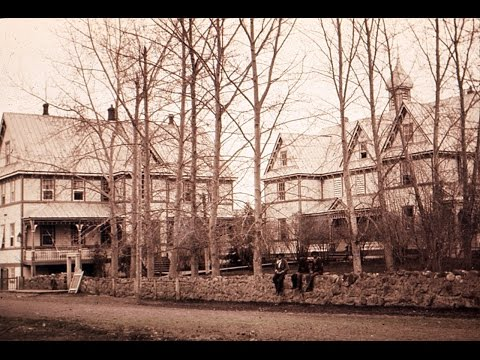 Canadian History and the Indian Residential School System