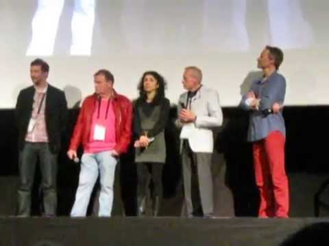 Before the Last Curtain Falls Q&A - HotDocs14
