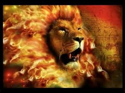 People Get Ready - Lion of the Tribe of Judah   Lyrics on screen (complete)