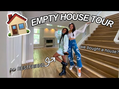 buying-a-house-with-my-bestfriend?-empty-house-tour- -vlogmas-day-9