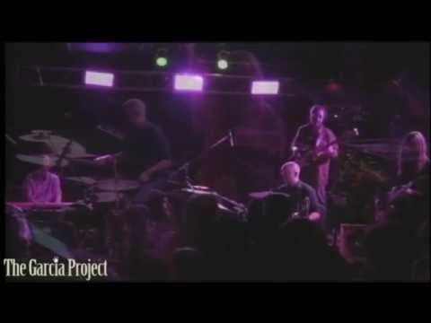 The Garcia Project @ Montage MusicHall, Rochester, NY