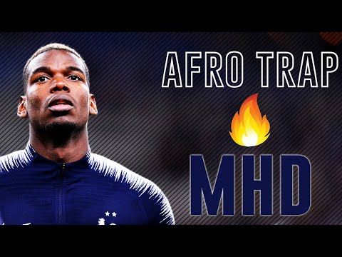 Paul Pogba - La Puissance ft MHD  - Best...