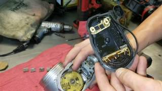 Electronic Throttle Body Operation and Failure Issues