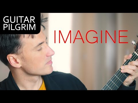 How To Play 'Imagine' By John Lennon