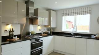 Taylor Wimpey - The Heydon at Scarlet Pippin Orchard