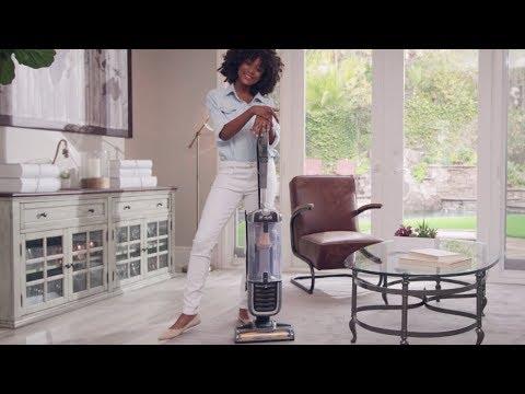 Presenting the Shark Navigator® Zero-M® Pet Pro Upright Vacuum
