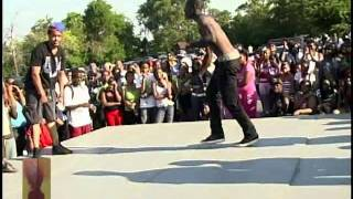 """MORE BATTLES TO COME! FOOTWORKERS PICNIC THIS MONTH """"NO BLUES"""" ( WALA CAM )"""