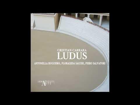 Carrara: A Prayer [Ludus Audio Streaming Floraleda Sacchi]