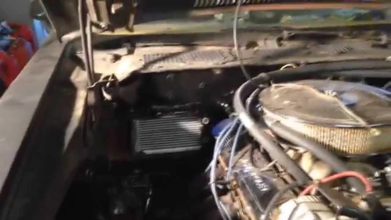 1979 Camaro Z28 Update 2 9/29/14 - YouTube