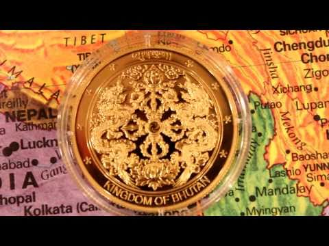 SIZE DOES MATTER: Gold Bullion Coins of the World