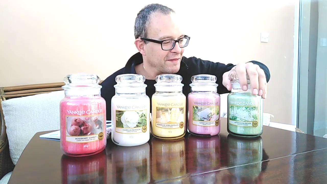 Yankee Candle® Housewarmer® Mango Peach Salsa 104 g