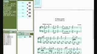 KAWAI スコアメーカー #01楽譜を認識してみよう