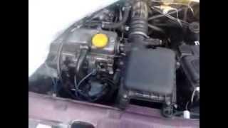 Подогрев двигателя 220V легкий запуск в  любой мороз.  принцип работы установка на ваз 2110