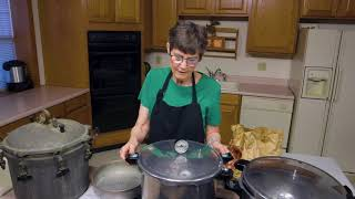 What to Look For When Buying a Used Pressure Canner