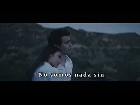 Max Schneider - Nothing without love (Español)