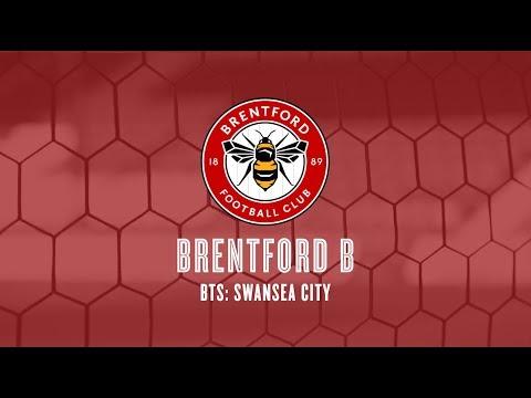 Brentford B - BTS: Swansea City