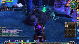 WOW - Tricks of the Trade (QUEST)