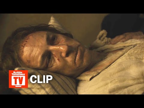 The Terror S01E09 Clip | 'Fitzjames's Last Request' | Rotten Tomatoes TV