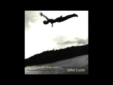 john lurie - goodbye to peach