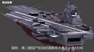 ????弯道超车 中国003航母为何超乎想象????