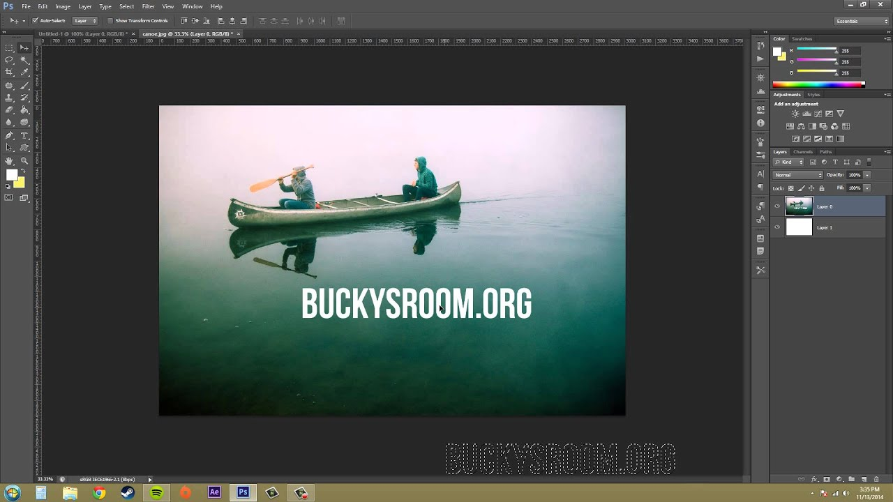 Photoshop cs6 tutorial 191 type masks youtube photoshop cs6 tutorial 191 type masks baditri Choice Image