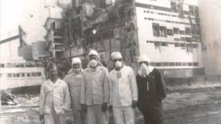 Клип «Чернобыльская Зона»