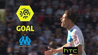 Video Gol Pertandingan Angers SCO vs Olympique Marseille