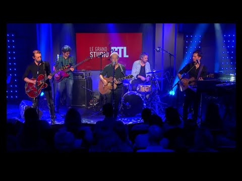 Download Les Innocents - L'Autre Finistère (Live) - Le Grand Studio RTL