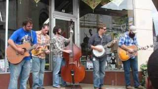 Folk Soul Revival ~ Sweet Virginia  9-20-09