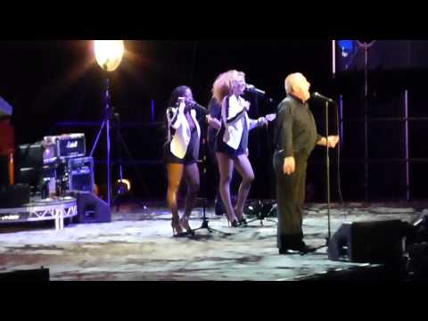 Joe Cocker - When the Night Comes - live @ Hallenstadion in Zurich 22.5.2013