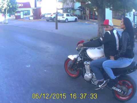 Día del motociclista San Luis Potosí, S.L.P 2015