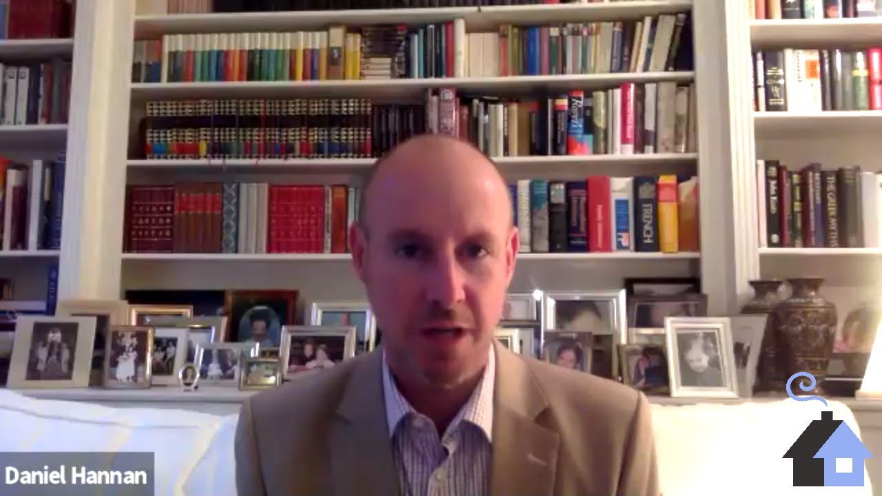 Are we living through the death of Enlightenment values? - Dan Hannan